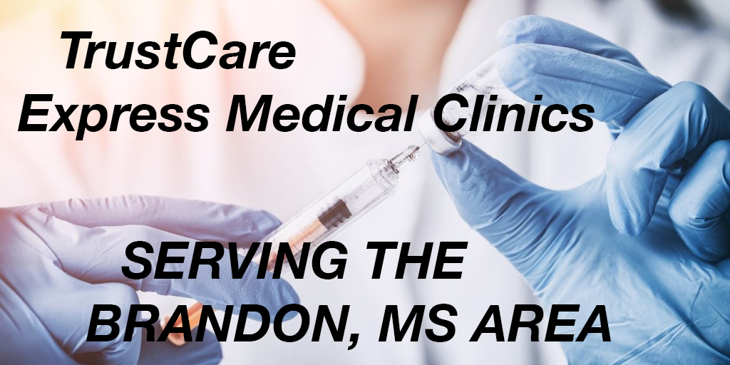 Brandon MS Medical Clinic
